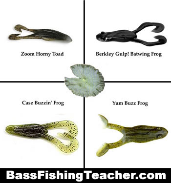 bass bait - bass fishing teacher, Hard Baits